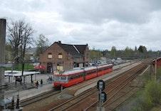 Stasjonen