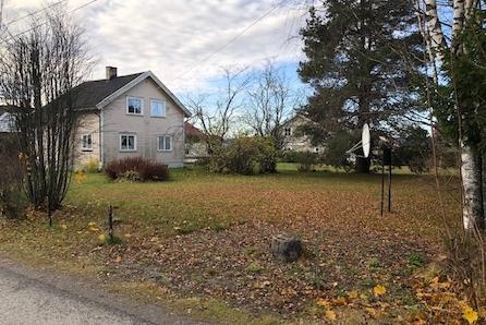 Jessheim/Sand: Drømmer du om å bygge deg nytt hus? På stor og fin eneboligtomt kan du selv velge hustype