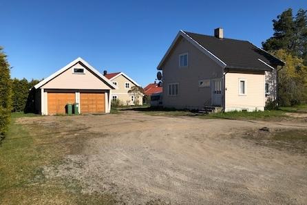 Jessheim/Sand: Bygg drømmehuset på stor, fin eneboligtomt på 836 m2|nært skole, barnehage, nærbutikk og fine turområder|