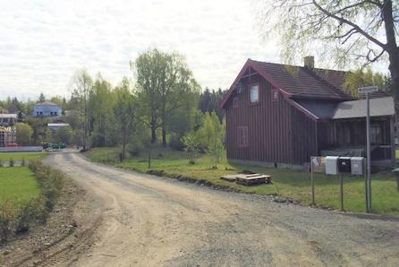 ULLENSAKER // NORDKISA: Tomt til salgs uten byggeklausul
