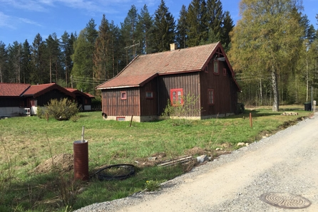 ULLENSAKER // NORDKISA: Drømmer du om å bygge nytt hus? På en av våre 4 tomter på Nordkisa kan du selv velge hustype