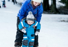 Kisamoen 14 Sta Pa Ski