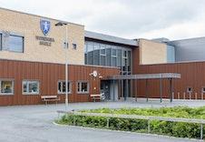 Nordkisa Skole