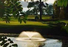 Bilde fra Atlungstad golf