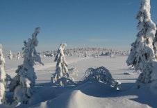 Skitur Til Stenfjellet Foto Bjorn Myrvang