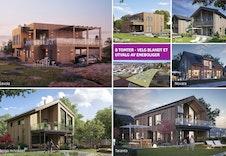 Dette er utvalget av husmodeller du kan velge mellom.