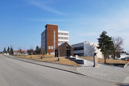 Skotterud - Nye 3-roms selveierleiligheter i 6-mannsbolig i sentrum. Infomøte 12. september!