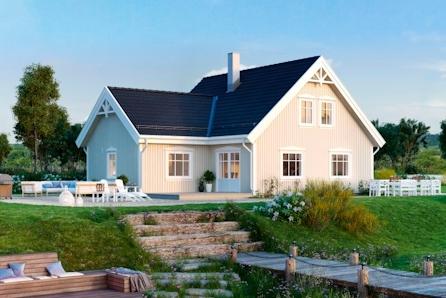 OBS! Kampanje* Kun få tomter igjen i populære Slåttmyrbakken ll. Vegaardsheim er en perfekt bolig for barnefamilien.