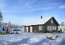 Ro 1 Med Hems Eksterior Vinter Xr 2020 Original