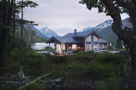 Romslige SLETTHØ - fantastisk hytte på 139 m² plassert fint fint i Familiefjellet - Hummelfjell.