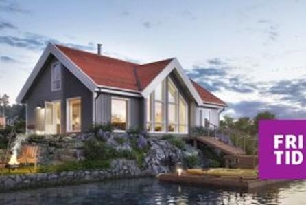 Nysetra - Birkenhytte. Inntil 4 sov med hems. Fint beliggende i Lillehammerfjellet. Langrennski in/out!