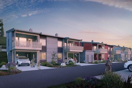 RØYSLIGRENDA-innholdsrike og sentrumsnære leiligheter i Røyslimoen. Familievennlig beliggenhet i naturskjønne omgivelser