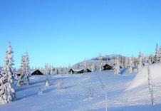 Fra området ved Sør-Skei mot Skeikampen