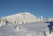 Skei er et snøsikkert område