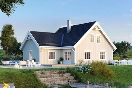 El-sykkel til de to første kontraktene! Dyrsø - særdeles solrikt med nærhet til badevann.
