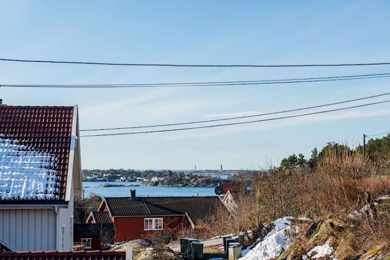 NY PRIS! Lånekost fra 5.333/mnd!* Ny enebolig på solrik tomt. Rævesand, Færvik/Tromøya. Mulighet for Husbankfinansiering