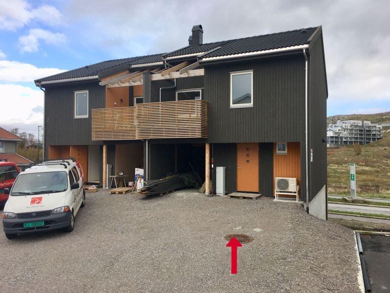 Ny bolig?- Nå kun kr 3.950.000,-*  Innflyttingsklar familiebolig med 3/4 soverom - 2 bad - god standard.