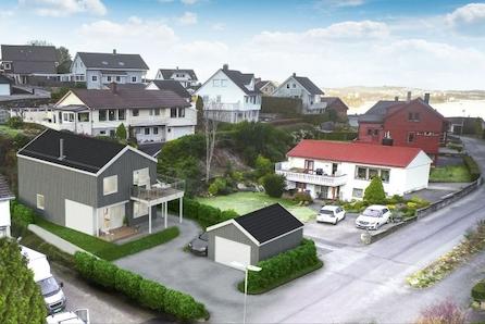 Sandnes | Ny enebolig i Aspervika | Tett på naturen og kort vei til sentrum