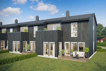 Nærbø | Romslige boliger med husbankfinansiering til 1,88% rente | Ta kontakt for privatvisning