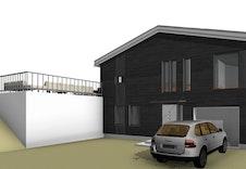 Alternativ fasade