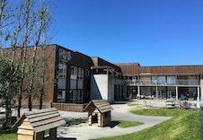 FUS Tjøttaparken Barnehage