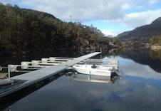 Muligheter for kjøp av båtplass og sjøbod