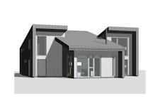 Fasadeskisse STAV 110