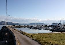 Roald småbåthavn