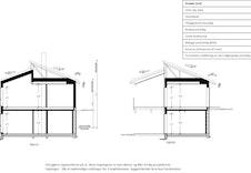 Areal er estimert da det foreligger kun skisser. Endringer kan forekomme når boligen blir prosjektert.