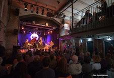 Bilder Kongsberg Jazzfestival Svein Bjornsen