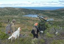 jakt og friluftsliv