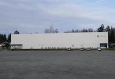 Alfhallen på Borgen - idretsshall med mange ulike aktivitetstilbud.