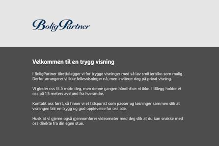 RAMSTADÅSEN/NANNESTAD - 2 flotte halvpart tomannsbolig - KAMPANJE! Få med hvitevarer for kr. 50.000,- ved kjøp før 08.04
