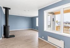 Bilde fra en tilsvarende leilighet i et annet prosjekt.