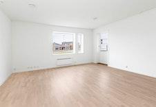 Bilde fra en tilsvarende 2-roms leilighet i et annet boligprosjekt.  ( Bildet kan avvike fra leveransen i dette boligprosjektet.)