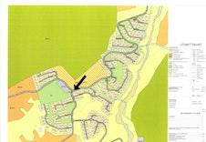 Plankart Omrade Rundt Basen