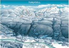 Oversikt Turufjell
