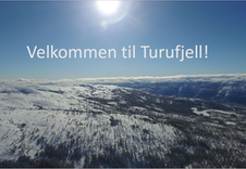 Velkommen Til Turufjell