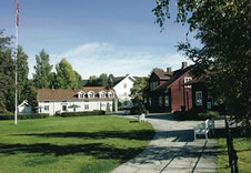 Hadeland Glasverk. Norges mest besøkte turistattraksjon. Photocred. Hadeland Glasverk