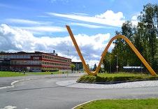 Børstad Ungdomsskole