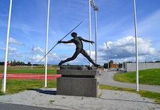 Børstad idrettspark