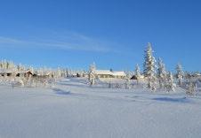 St. Olav nord - hyttefelt B