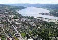 Kort veg til Lillehammer