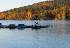 Gode fiskemuligheter året rundt