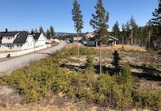 Kvennstøa er et trivelig og etablert boområde med asfalterte veier og gatelys
