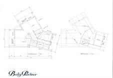 Hovedplan og hemsplan / illustrasjon