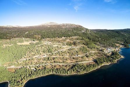Espedalen Fjellgrend i Gausdal. Etablert hyttefelt med store utsiktsomter, skiløyper og fantastike solforhold.