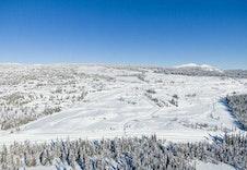 Slåseterlia Fjellgrend dronefoto