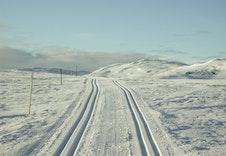 Over 600 km med preparerte skilæyper
