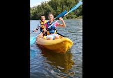 Muligheter for padling!